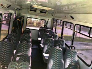 Mini Bus for Sale in Savannah, GA