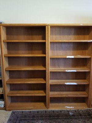 Book Shelves for Sale in Murphy, TX