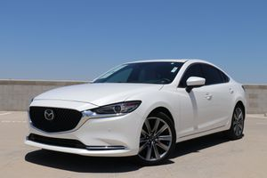 2018 Mazda Mazda6 for Sale in Tempe, AZ