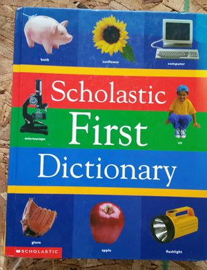 Kids dictionary for Sale in Petersburg, IN
