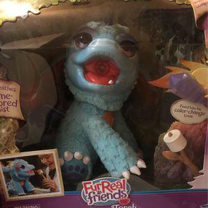 FurReal Friends TORCH MY BLAZIN' Dragon for Sale in Glen Mills, PA