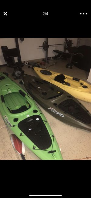 KAYAKS (RENT ME) for Sale in Mesa, AZ