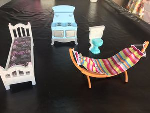 Barbie dolls, clothes etc. for Sale in Canyon Lake, CA