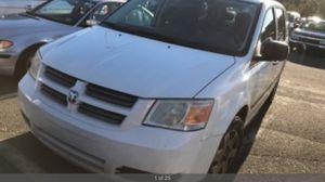 2008 Dodge Grand Caravan for Sale in Reston, VA