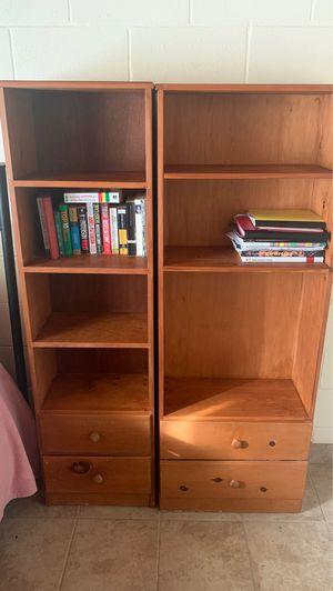 Bookshelves for Sale in Stockton, CA