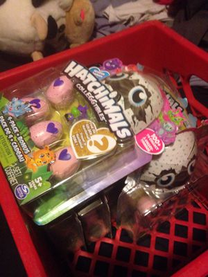 Hatchimals (6) for Sale in Southgate, MI
