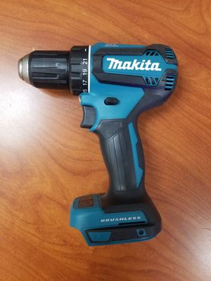 Makita brushless drill driver for Sale in West Covina, CA