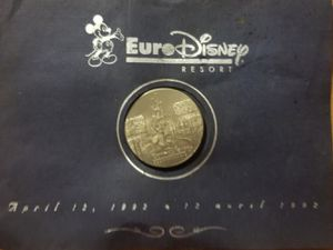 Disney collector coins for Sale in Tavares, FL
