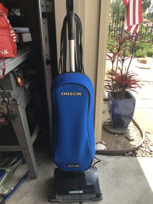 Oreck Axis for Sale in San Diego, CA