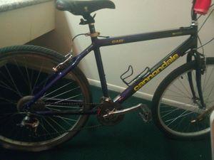 Vintage Cannondale SM400 Road Bike for Sale in Midvale, UT