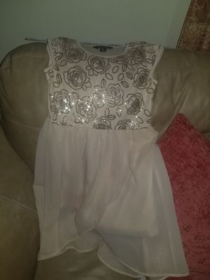 Girls size 6, 6x dress for Sale in North Providence, RI