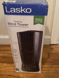 Lasko Desktop Fan for Sale in Tallahassee,  FL