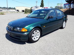 2000 BMW 3 Series for Sale in Tacoma, WA