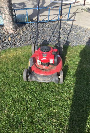 Lawn mower for Sale in Grants Pass, OR