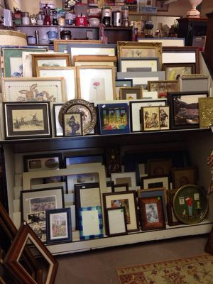 Picture frames for Sale in Hillsboro, OR