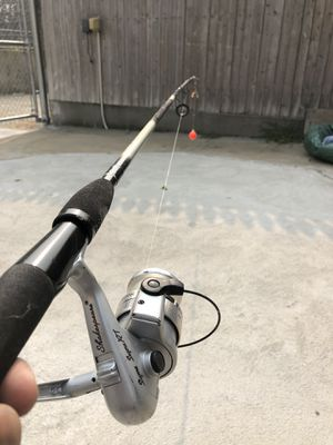 Sigma Super RT Fishing Rod for Sale in Queens, NY