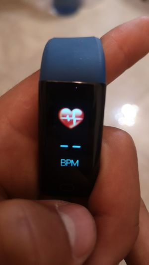 Fitness Health Watch Tracker for Sale in Moreno Valley, CA