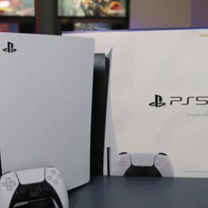 PS5 Brand New for Sale in Southfield, MI