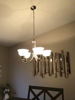 Elegant chandeliers for Sale in FL, US