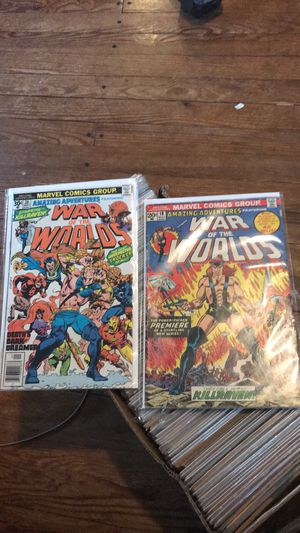 Comics for Sale in Roslyn Heights, NY
