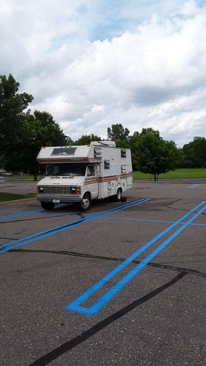 dodge midas rv for Sale in North Saint Paul, MN