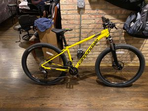 Cannondale bicycle for Sale in Chicago, IL