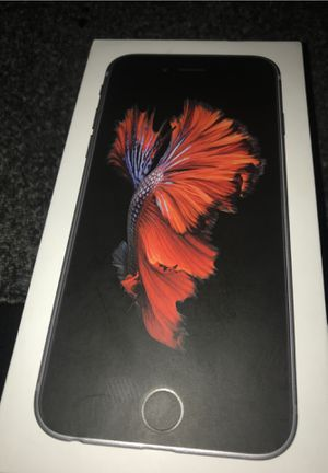 Brand new iPhone 6s for Sale in Clairton, PA