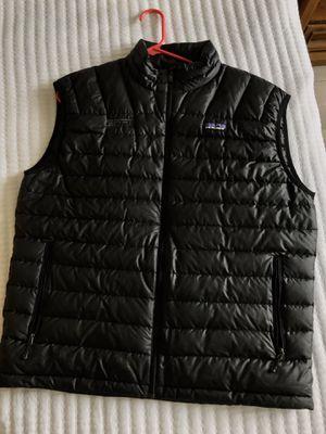 Patagonia Goose Down ESPN Vest men's Large for Sale in San Diego, CA