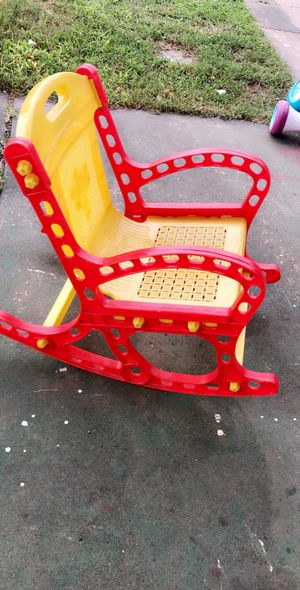 Kids rocking chair for Sale in Lansdowne, MD