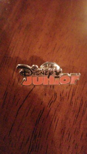 Disney Junior - Television - Media Pin for Sale in Lakewood, CA