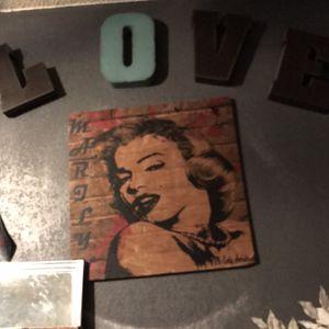 Marilyn Picture for Sale in Wichita, KS