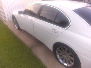 2003 Bmw 745i (parting car out) parts only for Sale in Fort Worth, TX