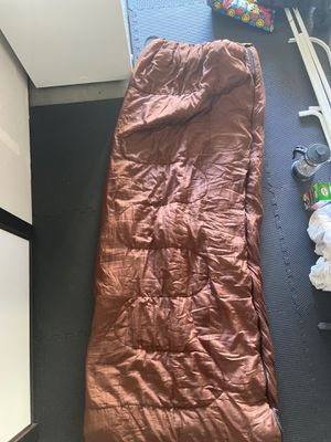Sleeping Bag for Sale in Lynnwood, WA