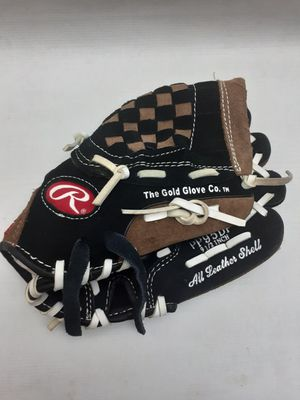 """Rawlings Savage PP95DP 9.5"""" Youth Baseball TBall Glove Right Throw Leather Shell for Sale in Los Angeles, CA"""