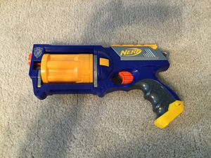 Nerf hand gun for Sale in Concord, NC