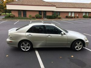 2001 Lexus IS300 for Sale in Vancouver, WA