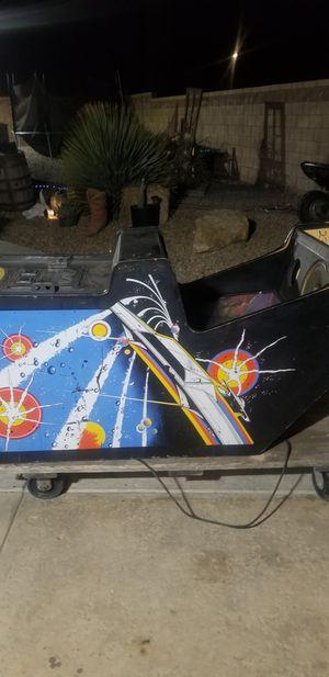 Atari asteroids arcade for Sale in Victorville, CA