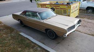 1968 LTD Galaxy Brouham for Sale in Colorado Springs, CO