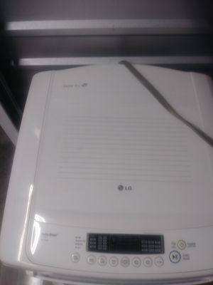 LG dryer for Sale in Houston, TX