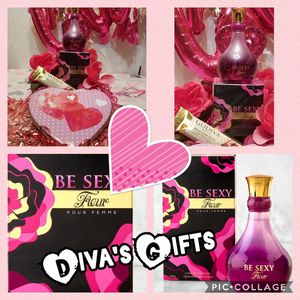 Be Sexy Perfume Gift for Sale in Laredo, TX