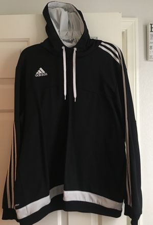 Adidas Light hoodie size xl for Sale in Henderson, NV