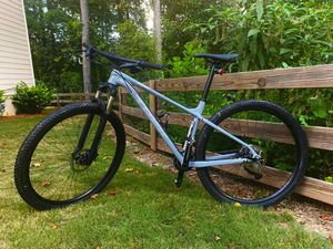Mountain Bike - Trek - Xcaliber 8 for Sale in Dunwoody, GA