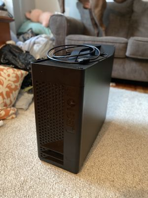 Legion T530 Gaming Tower (AMD) for Sale in Lansing, MI