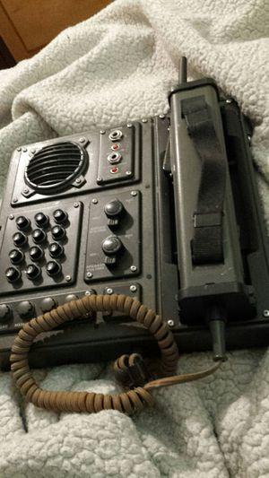 Military Antique Phone for Sale in Fairfax, VA