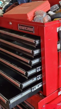 Tool Box Craftsman for Sale in Seattle,  WA