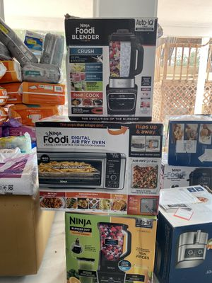 Kitchen appliances for Sale in El Paso, TX