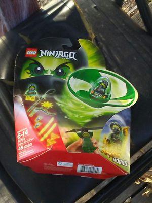 Lego ninjago airjitzu morro flyer for Sale in Missoula, MT