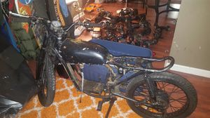 1975 Yamaha motorcycle frame for Sale in Lithonia, GA