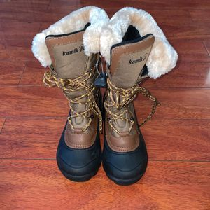 Kamik Winter Boots for Sale in Los Angeles, CA