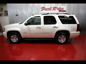 2011 Chevrolet Tahoe for Sale in Evans, CO